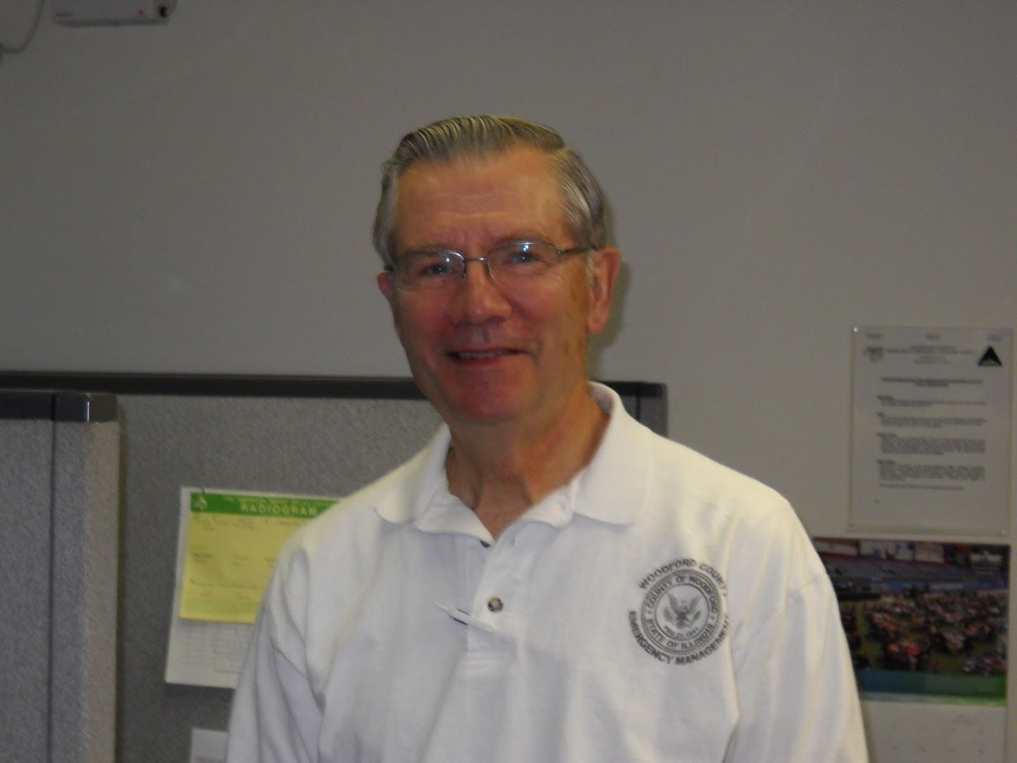 Curt Rocke, Emergency Management Communications